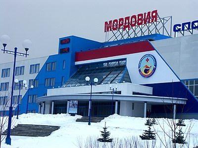 Матчи ЧМ-2018 примут Волгоград и Саранск