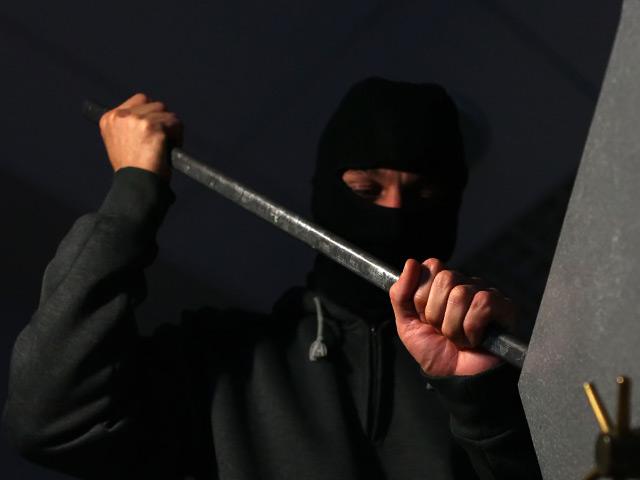 Ограбили дачу экс-губернатора Пермского края