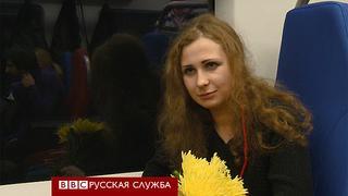 Власти Москвы отменили показ фильма о Pussy Riot