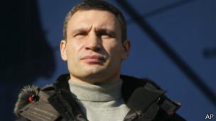 Украина: пятый арест по делу об избиении Черновол