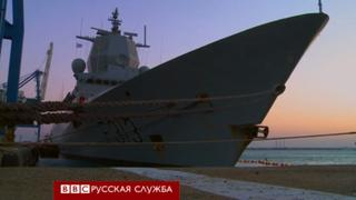 ОЗХО ждет от властей Сирии помощи в вывозе химоружия