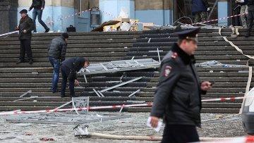 Президент Польши соболезнует родным погибших в Волгограде