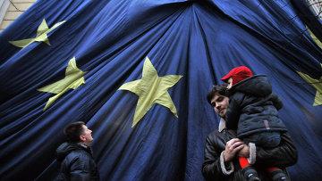 Украина возобновит переговоры с ЕС по ассоциации после праздников