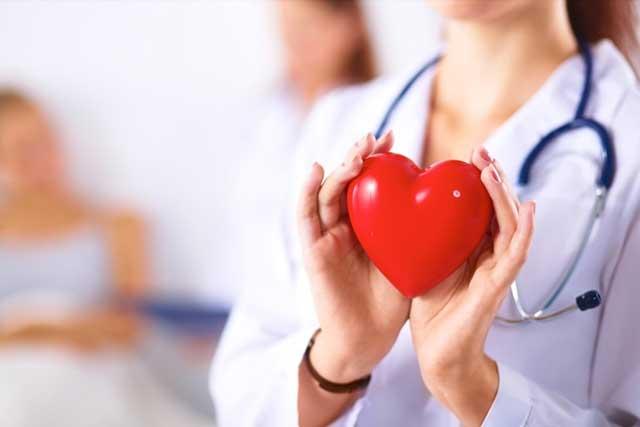 Лечение от инфаркта в домашних условиях