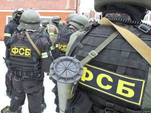 FSB Arrests Suspected ISIL Recruiter in Northern Russia