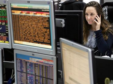 Market Buzz: The China syndrome