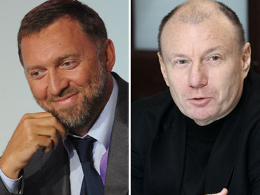 Russian oligarchs head into $1.4bn court battle in London over Norilsk Nickel