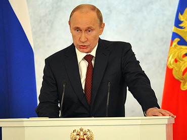 Russia needs a free market economy, rather than capitalism – Putin