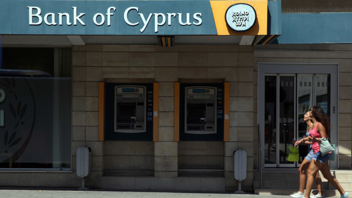 Moscow makeover: Bank of Cyprus elects 6 Russians to board