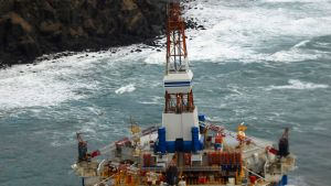US federal court dents Shell Arctic oil ambition