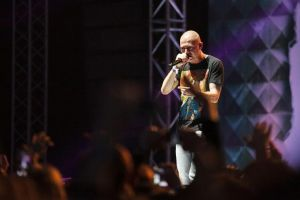 Russia's Eminem: Oxxxymiron brings Russian rap to the world